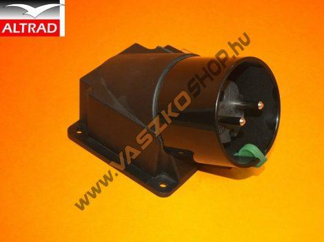 Betonkeverő kapcsoló dugvillával Altrad MLZ-130 , MLZ-145