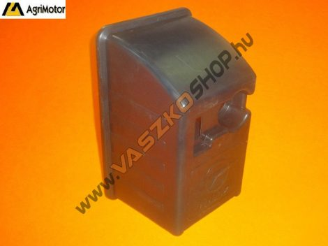 Betonkeverő villanymotor ház fedél Limex 190LSA