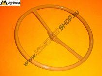 Betonkeverő kiöntő kar Agrimotor , Limex , Altrad kerek