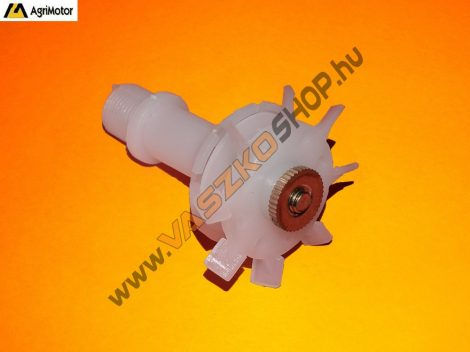 Szórófej propeller (forgó)