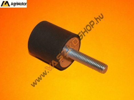 Rezgéscsillapító gumibak M8 (30/30)