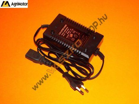 Töltő SX15D II permetező