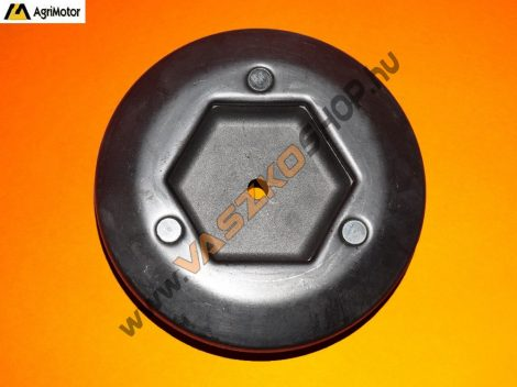 Kuplung felső Rotalux5