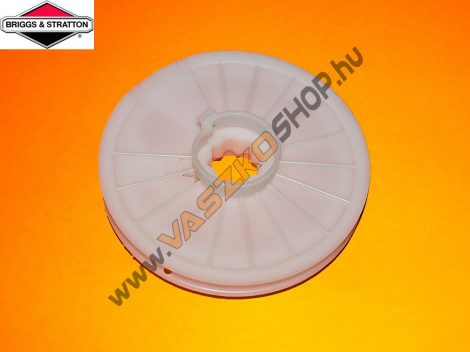Pulley-Rewind Starter Briggs 5-8 HP