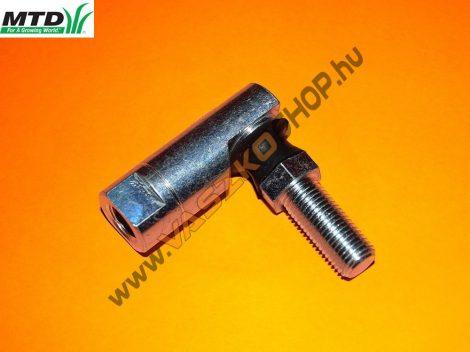 Kormány gömbcsukló 8,5 mm MTD