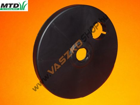 Wheel Dust Cover MTD-46SPB/48SPO/53SPB (front)