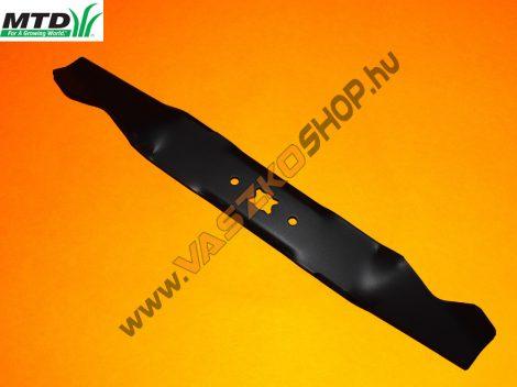 Fűnyírókés MTD 45,6 cm (mulcsozó)