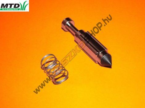 Karburátor tűszelep MTD Thorx P61