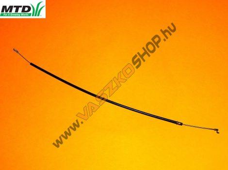 Szivatóbowden MTD 790/780HQ