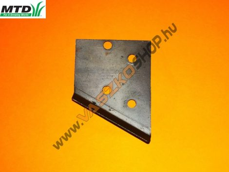 Damilfej védőburkolat kés MTD600/700
