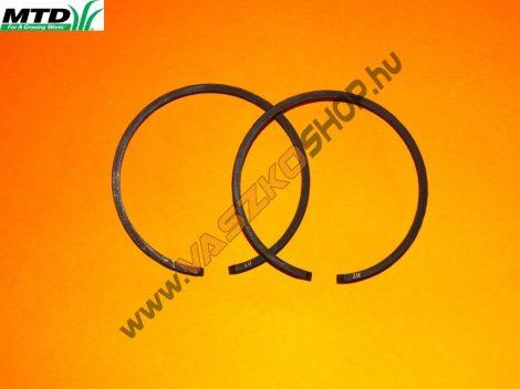 Dugattyúgyűrű MTD Smart BC 33
