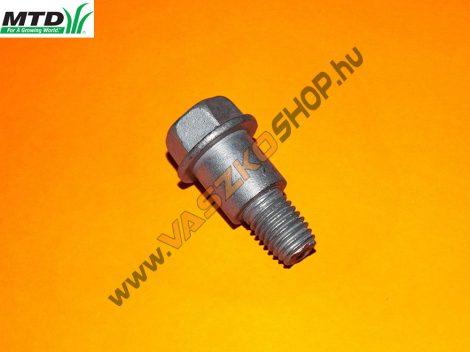 Késhajtás kapcsoló bowden rögzítő csavar MTD RS125/96 / 135/107 / 180/107