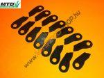 Gyepszellőztető kés készlet MTD Optima 35VO/ 38VO