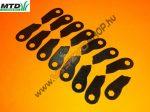 Gyepszellőztető kés készlet MTD Optima 35VO