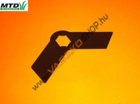 Gyepszellőztető kés MTD VG45