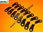 Gyepszellőztető kés készlet MTD Optima 38VO