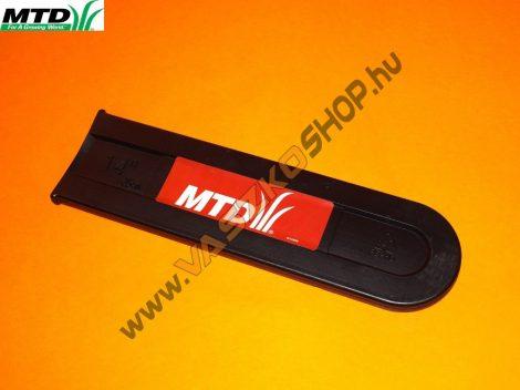 Láncvédő tok MTD 35 cm