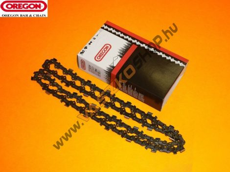 """Láncfűrész lánc MTD 14"""" (3/8"""" x 1,3 mm x 52 szem)"""