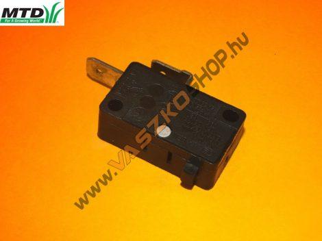Mikrokapcsoló MTD ECS I