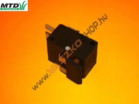 Mikrokapcsoló MTD ECS II