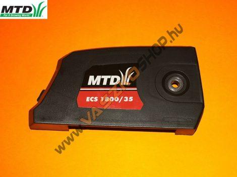 Vezető leszorító burkolat MTD ECS 1800/35