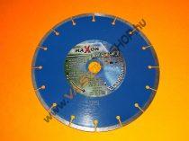 Maxon  szegmenses gyémánttárcsa 230 mm
